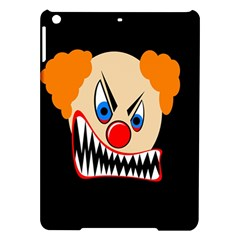 Evil clown iPad Air Hardshell Cases