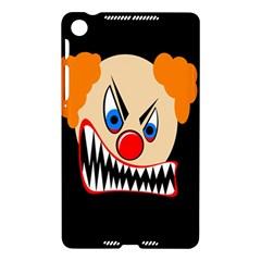 Evil clown Nexus 7 (2013)