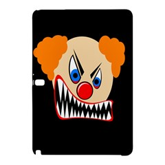 Evil clown Samsung Galaxy Tab Pro 12.2 Hardshell Case