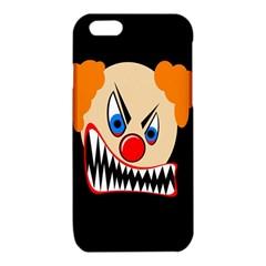 Evil clown iPhone 6/6S TPU Case