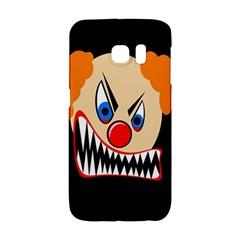 Evil clown Galaxy S6 Edge