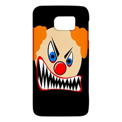 Evil clown Galaxy S6