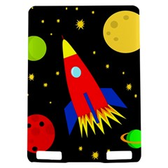Spaceship Kindle Touch 3G
