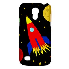 Spaceship Galaxy S4 Mini