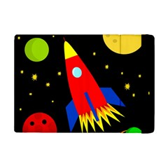 Spaceship iPad Mini 2 Flip Cases