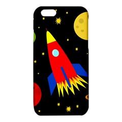 Spaceship iPhone 6/6S TPU Case