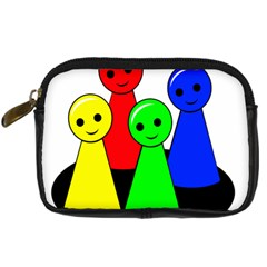 Don t get angry Digital Camera Cases