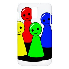 Don t get angry Samsung Galaxy S II Skyrocket Hardshell Case