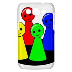 Don t get angry Samsung Galaxy Win I8550 Hardshell Case