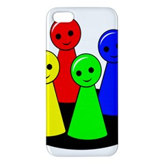 Don t get angry iPhone 5S/ SE Premium Hardshell Case