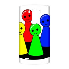 Don t get angry LG G3 Back Case