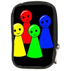 Don t get angry Compact Camera Cases