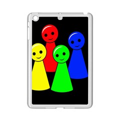 Don t get angry iPad Mini 2 Enamel Coated Cases