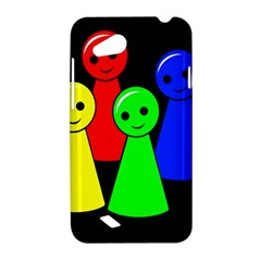 Don t get angry HTC Desire VC (T328D) Hardshell Case