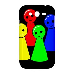 Don t get angry Samsung Galaxy Grand DUOS I9082 Hardshell Case