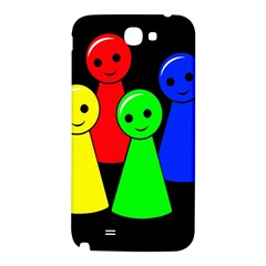 Don t get angry Samsung Note 2 N7100 Hardshell Back Case