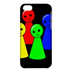 Don t get angry Apple iPhone 5C Hardshell Case