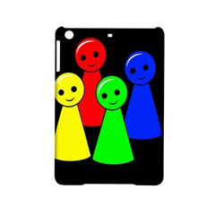 Don t get angry iPad Mini 2 Hardshell Cases