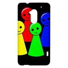 Don t get angry HTC One Max (T6) Hardshell Case