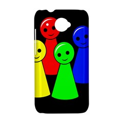 Don t get angry HTC Desire 601 Hardshell Case