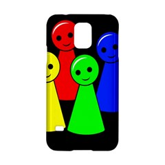 Don t get angry Samsung Galaxy S5 Hardshell Case