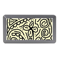 Artistic abstraction Memory Card Reader (Mini)