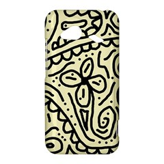 Artistic abstraction HTC Droid Incredible 4G LTE Hardshell Case
