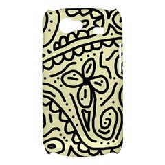 Artistic abstraction Samsung Galaxy Nexus S i9020 Hardshell Case