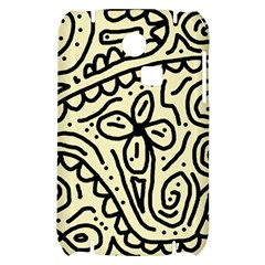 Artistic abstraction Samsung S3350 Hardshell Case