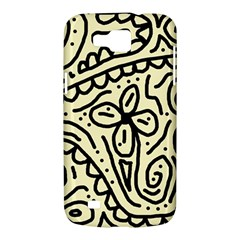 Artistic abstraction Samsung Galaxy Premier I9260 Hardshell Case