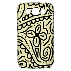 Artistic abstraction Samsung Galaxy Win I8550 Hardshell Case