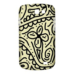 Artistic abstraction Samsung Galaxy Express I8730 Hardshell Case
