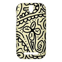 Artistic abstraction HTC One SV Hardshell Case