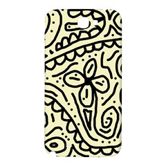 Artistic abstraction Samsung Note 2 N7100 Hardshell Back Case