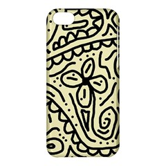 Artistic abstraction Apple iPhone 5C Hardshell Case