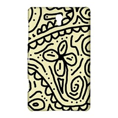 Artistic abstraction Samsung Galaxy Tab S (8.4 ) Hardshell Case