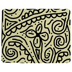 Artistic Abstraction Jigsaw Puzzle Photo Stand (rectangular)