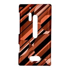 Orange pattern Nokia Lumia 928