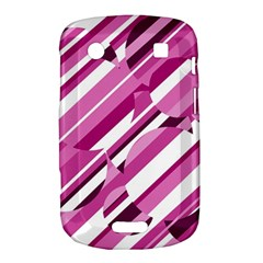 Magenta pattern Bold Touch 9900 9930