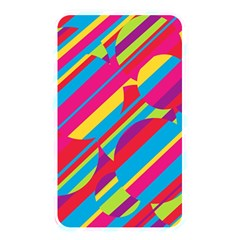 Colorful summer pattern Memory Card Reader