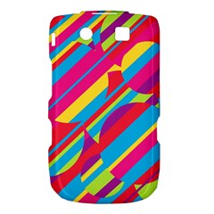 Colorful summer pattern Torch 9800 9810