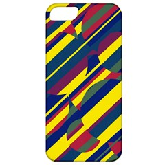 Colorful pattern Apple iPhone 5 Classic Hardshell Case