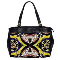 I Love Thishh Office Handbags (2 Sides)
