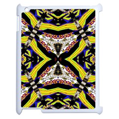 I Love Thishh Apple Ipad 2 Case (white)