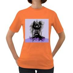 Suspension Women s Dark T-Shirt