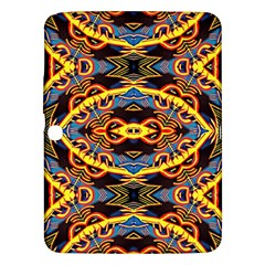 Art Digital (5)jjy Samsung Galaxy Tab 3 (10 1 ) P5200 Hardshell Case