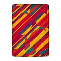 Colorful hot pattern Kindle 4