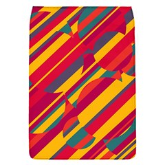 Colorful hot pattern Flap Covers (S)