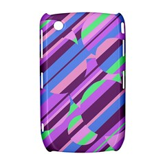 Pink, purple and green pattern Curve 8520 9300