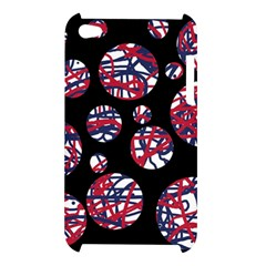 Colorful decorative pattern Apple iPod Touch 4